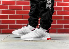 Una mirada sobre los pies en los zapatos de adidas climacool 02 / 17 Pinterest