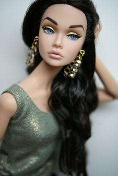 Fashion Royalty | barbie, bergdorf, bergdorf poppy, fashion royalty, jason wu ...