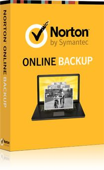 Remove some important file and data recover it by Norton online backup.