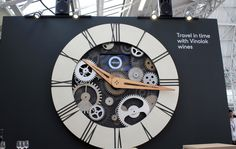 London Wine Fair 2016 : It's wine o clock!