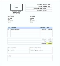 Printable Rent Payment Receipt PDF Free Rent Invoice Template - Invoice for rent payment
