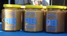 Review & Giveaway – Gourmet Peanut Butter by Pacific Beach Peanut Butter