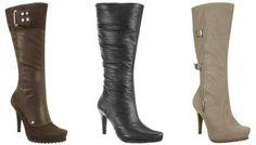 Resultado de imagem para botas femininas para o frio