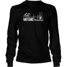 Love Shetland Sheepdog Tshirt - Women's Vintage Sport T-Shirt  #gift #ideas #Popular #Everything #Videos #Shop #Animals #pets #Architecture #Art #Cars #motorcycles #Celebrities #DIY #crafts #Design #Education #Entertainment #Food #drink #Gardening #Geek #Hair #beauty #Health #fitness #History #Holidays #events #Home decor #Humor #Illustrations #posters #Kids #parenting #Men #Outdoors #Photography #Products #Quotes #Science #nature #Sports #Tattoos #Technology #Travel #Weddings #Women