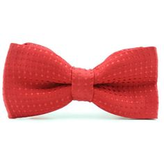 Is there anything cuter than a kid in a bowtie? Whether it's a boy in a suit or a pair of blue jeans, a polka-dot bowtie adds a bit of whimsy. Polka Dot Bow Tie, Polka Dots, Childrens Ties, Blue Jeans, Little Girls, Suit, Bows, Pink, Color