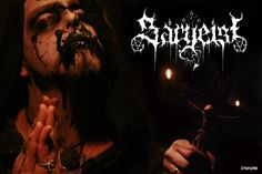 Sargeist Extreme Metal, Black Metal, Pictures, Photos, Photo Illustration, Drawings
