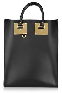 Sophie Hulme | Leather tote
