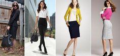 Moda Feminina - Look Social - Mais Dicas de Mulher