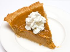 Best pumpkin pie recipe out there.  I've been using this recipe since Cook's Illustrated published it in 2008 (I still have the original edition, cooking smears and all).  Haven't found anything to beat it yet.