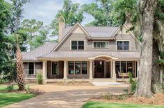Eplans Low Country House Plan   Flexibility for a Growing Family     Low Country Home Plan with 5274 Square Feet and 4 Bedrooms from Dream Home  Source