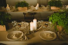 Rustic Winter Wedding by Nordica Photography