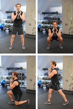 Looking to drop a few pounds? Add these exercises to your workouts to fire up your metabolism, pack on muscle, and make 2016 your leanest year yet.