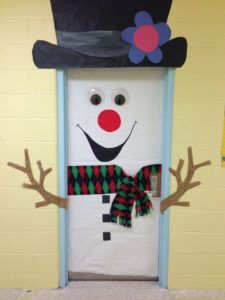 christmas-classroom-door-decoration                                                                                                                                                                                 More