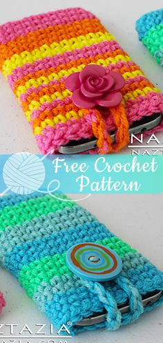 20 Super ideas for diy phone case crochet Crochet Shell Stitch, Crochet Hook Set, Love Crochet, Diy Crochet, Irish Crochet, Crochet Ideas, Crochet Purse Patterns, Crochet Purses, Crochet Bags