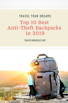 As a result, a person who just completes a tour can perform excellently in his/her professional life. But do you know what the most prominent thing of a tour is? Of course, it is your luggage. Travel Gadgets, Travel Hacks, Travel Essentials, Travel Tips, Best Travel Backpack, Mini Backpack, Best Suitcases, Anti Theft Backpack, Luggage Straps