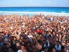 7 Best Spring Break Vacation Ideas for the Broke College Student.