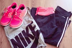 Workout /Outfit