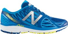 Blissful and blue, this new running sneaker from New Balance is a game changer for any runner.