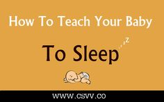During the first two months, your baby will sleep from 10 to 18h a day. By 3 to 6 months, he/she will sleep for a stretch of 6 hours. The main problem here is that babies do not have their circadian rhythms developed. They do not understand a difference between night and day. Developing good sleeping habits include teaching your baby that difference.