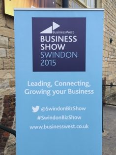 Business West Business Show : Swindon 2015