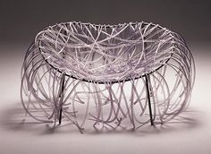 anemone chaise