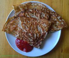Gluteenitonta leivontaa: Gluteenittomat muurinpohjaletut Fodmap, French Toast, Pie, Baking, Breakfast, Ethnic Recipes, Desserts, Food, Torte