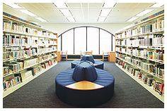 Hong Kong Central Library2