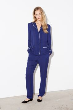 Tomas Maier Resort 2015 - Collection - Gallery - Style.com