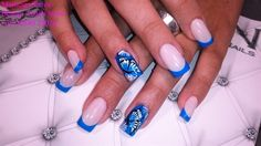 Manicure Paros by Beautytouch from Nail Art Gallery