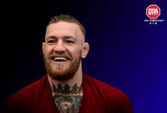 the charming smile of Irish combat athlete Conor McGregor : if you love #MMA, you will love the #MixedMartialArts and #UFC inspired gear at CageCult: http://cagecult.com/mma
