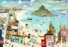 Walking from St Michael's Mount to Marazion, £49.00