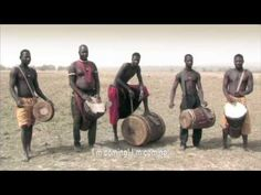African rhythms - A must watch video - Dedicated to the people of Baro - FOLI (there is no movement without rhythm) original version by Thomas Roebers and Floris Leeuwenberg Stefan Mross, Musica Disco, Les Continents, Original Version, Elementary Music, Music Classroom, Teaching Music, World Music, Music Lessons