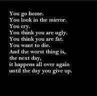 Image result for Depressing Quotes About Cutting