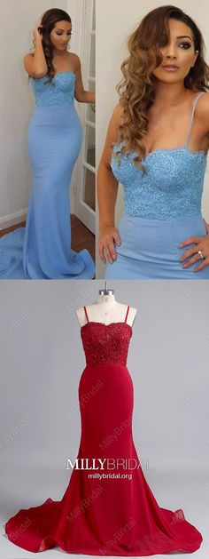Long Prom Dresses For Teens,Blue Prom Dresses Lace,Modest Prom Dresses Jersey,Sweetheart Prom Dresses Elegant
