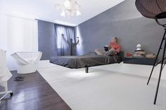 Air bed by Lago design http://www.lago.it/letto-air.html | Muebles ...