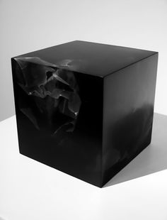 Mayme Kratz | resin cube