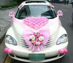 Wedding Car Decoration Ideas In Pakistan Pictures Through This Page You Can Get Latest Tips Images