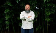 China Shuts Down Ai Weiwei's Firm, MOCA Unveils YouTube Channel, and More
