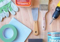 Furniture Refinishing: Sanding and Prepping (Part 1) by Barb Blair - Creativebug