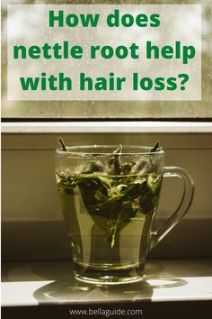 We believe that nettle root has the necessary properties to block and suppress testosterone from being converted to DHT. Blocking DHT production means there is a reduction in hair loss. There are no studies proving the efficacy of this herb. Green Tea For Weight Loss, Weight Loss Tea, Matcha Benefits, Health Benefits, Upset Tummy, Running For Beginners, Lose Weight Quick, Boost Metabolism, Matcha Green Tea
