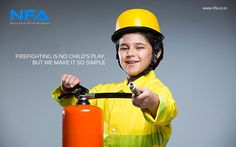 Fire Fighting System – NFA is the best fire fighting companies. We are authorized dealers in fire fighting systems and fire fighting equipment to protect you and your valuable assets from fire disaster. Fire Protection System, Firefighting, Kids Playing, Children, Simple, How To Make, Products, Young Children, Boys