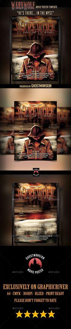reaper movie poster template 映画 映画ポスター ポスター