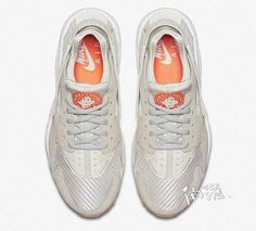 耐克华莱士 Nike Air Huarache 麦芽色 36-46