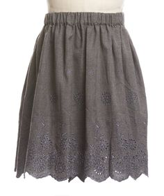 Harlow Skirt | Peek Kids Clothing $48