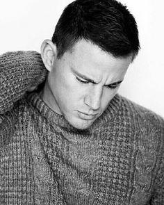 Channing Tatum: Exclusive Portraits of the 'Foxcatcher' Star Channing Tatum, Roman, Magic Mike, Dear John, The Hollywood Reporter, Raining Men, American Actors, A Good Man, Sexy Men
