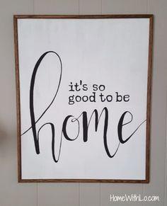Homesign
