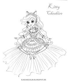 Ever after high Ever after and
