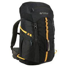Outdoor Products Arrowhead Internal Frame Backpack - 5910WM-CVR