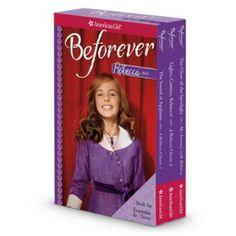 Rebecca 3-Book Boxed Set | BeForever | American Girl