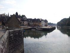 Port de Saint-Goustan - Auray - Morbihan - Bretagne